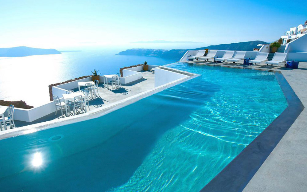 revestimento para piscina